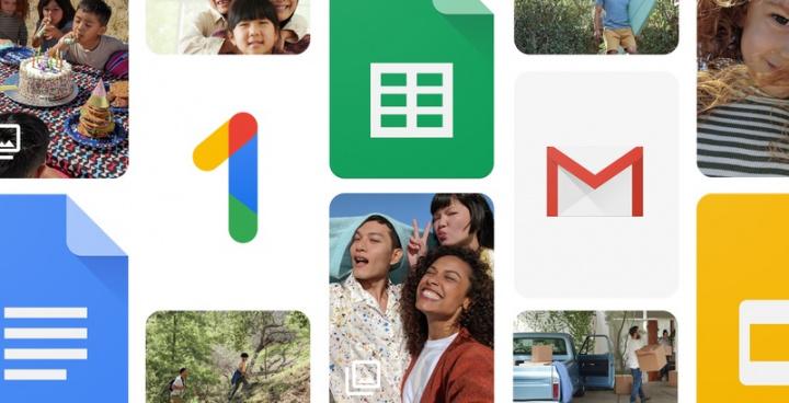 Kopia zapasowa Google One jest teraz dostępna bezpłatnie na iPhone'a i Androida 1