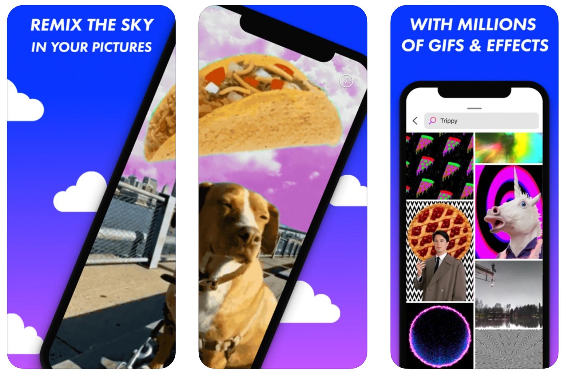 Câmera Magic Sky, Flate, Calendall e outros aplicativos para conferir neste fim de semana 1