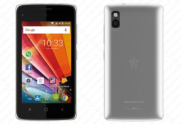 Mediacom przedstawia nowy telefon PhonePad Duo B400 i PhonePad Duo B500 2