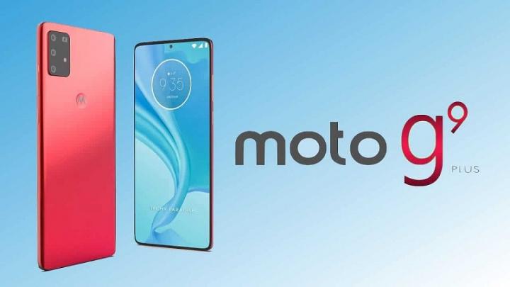 Moto G9 Plus będzie miał baterię 4.700 mAh prawie 20% więcej niż jego poprzednik 1