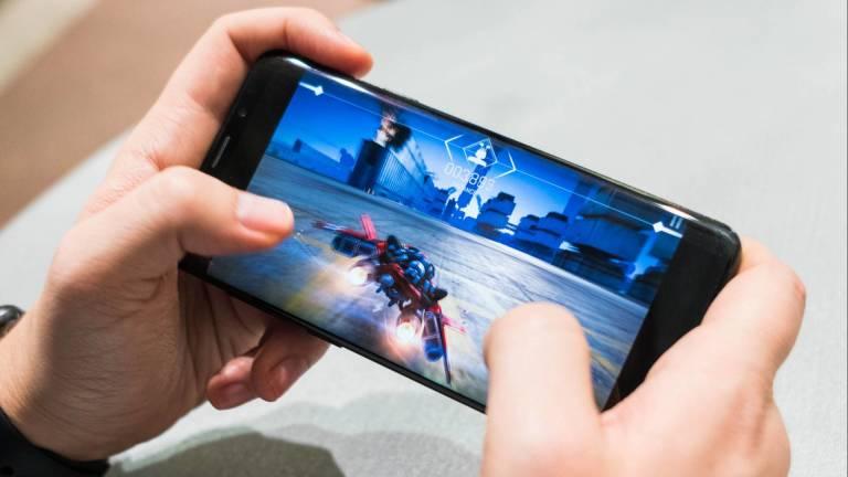 Pomimo spadającego rynku smartfonów gry mobilne wciąż się rozwijają 1