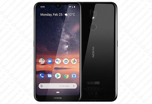 Nokia 3.2 – na MWC 2019 nowy smartfon z bardzo dużym ekranem 3