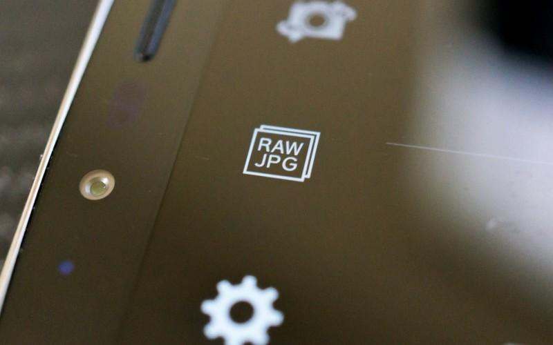Obrazy Android i RAW, jakie są i jak działają 9