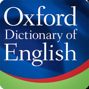 Oxford Dictionary of English v11.5.651 (Premium) [Latest] 2
