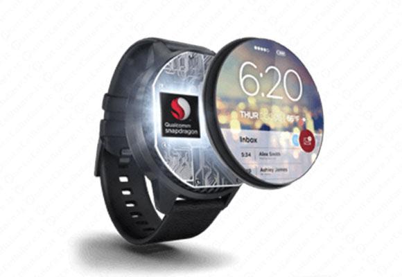 Platforma Snapdragon Wear 3100 dla smartwatche nowej generacji 2