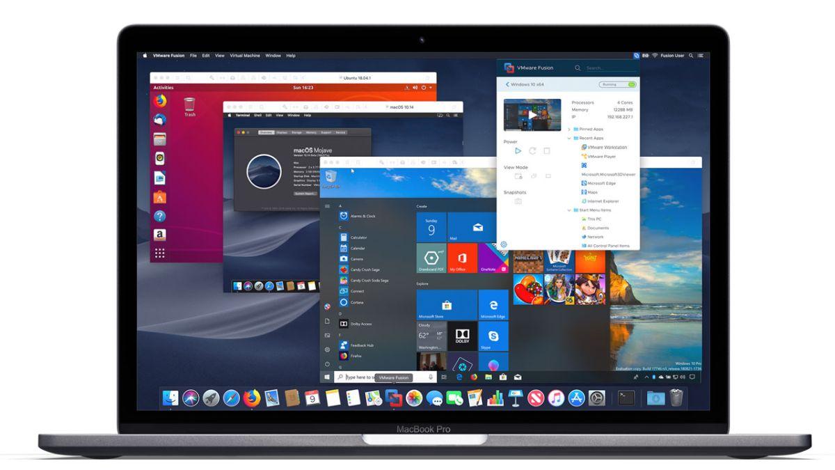 Futuro baseado em ARM Apple Computadores Mac não serão suportados Windows 10 No modo Boot Camp 1