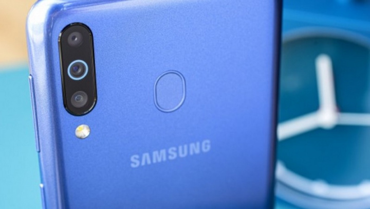 Samsung Galaxy M41 pode trazer uma bateria quase 7.000 mAh 1