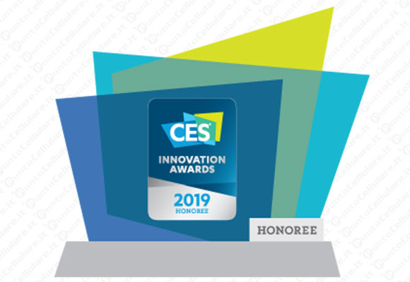 Firma LG Electronics nagrodzona podczas CES Innovation Awards 2019