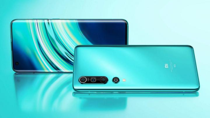 Smartfón Xiaomi bude mať model Snapdragon 865 Plus a nabíja sa pri 120 W.