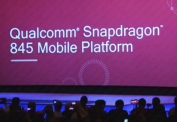 Snapdragon 845 potwierdzony w amerykańskiej wersji Galaxy S9 i Galaxy S9 +