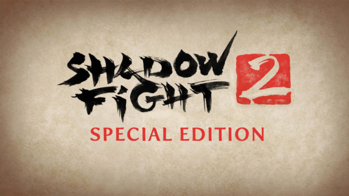Shadow Fight 2 Edição especial