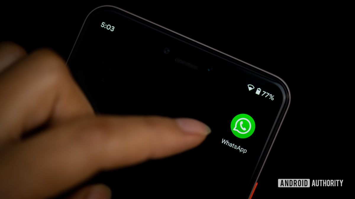 WhatsApp wg Facebook zdjęcie 9