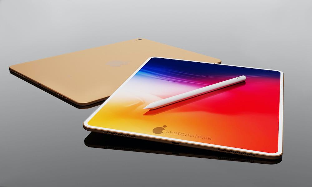 Więcej wskazówek dotyczących dowodów iPhone 12 nie pojawi się przed październikiem (razem z nowymi iPadami) 1